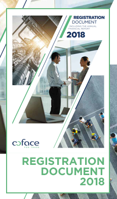 COFACE : Credit insurance, Debt Collection, Factoring, Business